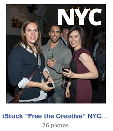 NYC Free The Creative