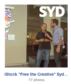 Sydney Free The Creative