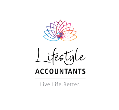 Lifestyle Accountants logo