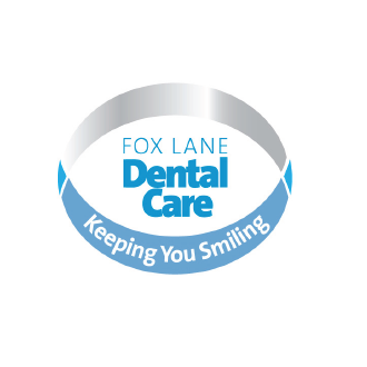 Fox Lane Dental logo, London