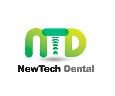 Newtech Dental Dental Implants logo