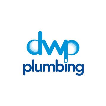 dwp Plumbing logo
