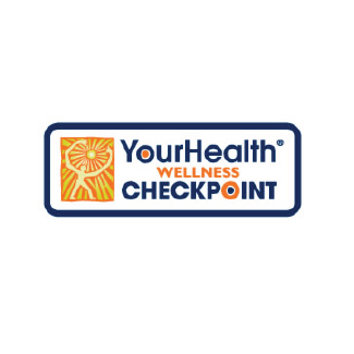 yourhealth Wellness checkpoint logo