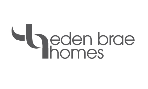 Eden Brae Homes events design by Wright Creative, Stephen Wright